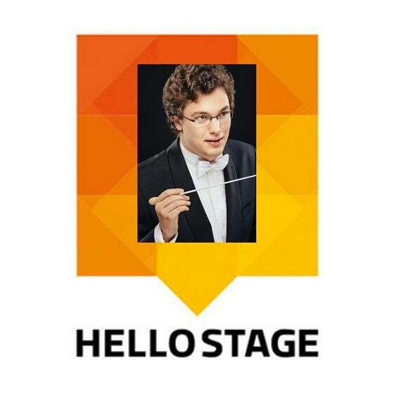 Find me on Hello Stage